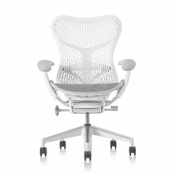 Herman Miller Herman Miller Mirra 2 Chair | TriFlex Back