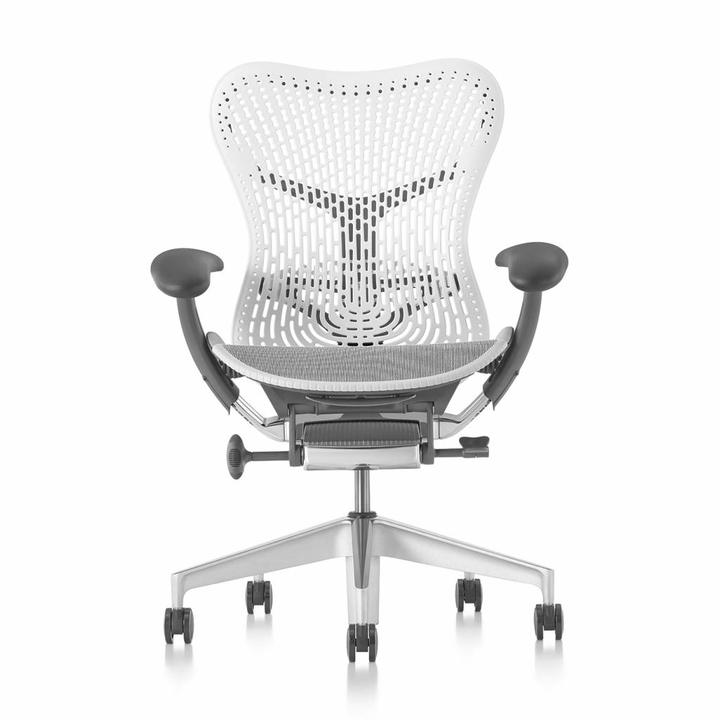 Herman Miller Mirra 2 Chair | TriFlex Back