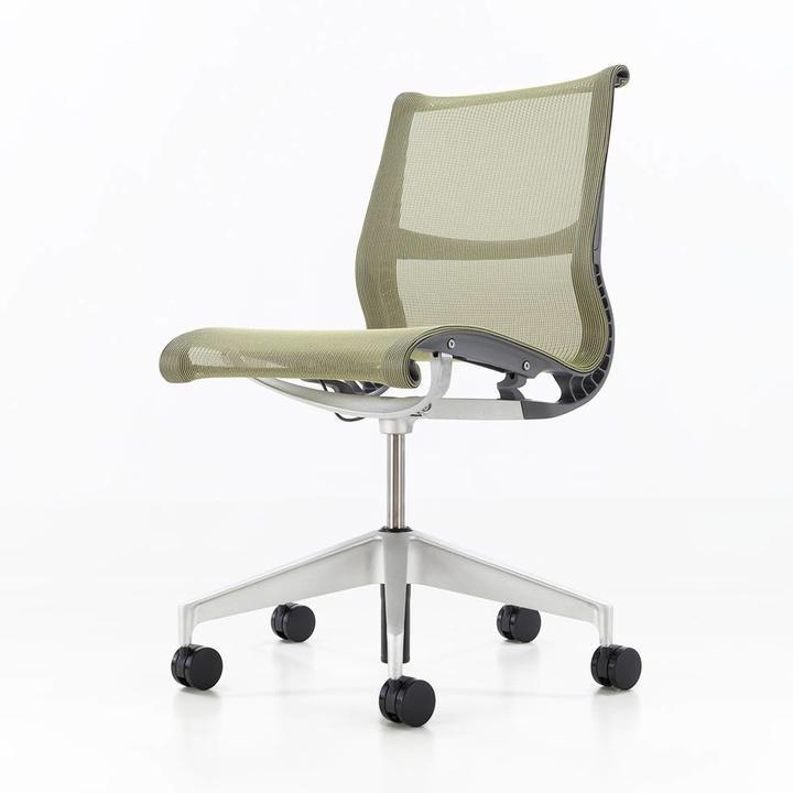 Herman Miller Setu   Office chair