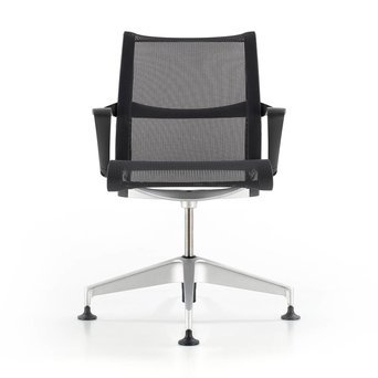 Herman Miller Herman Miller Setu | Conference chair