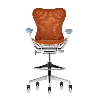 Herman Miller Herman Miller Mirra 2 Stool | Butterfly Back
