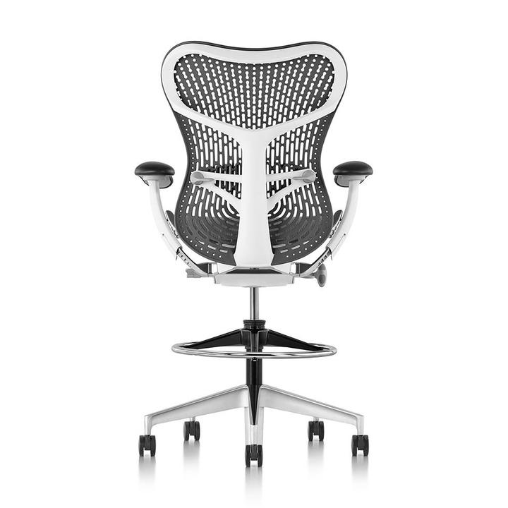 Herman Miller Mirra 2 Stool | TriFlex Back