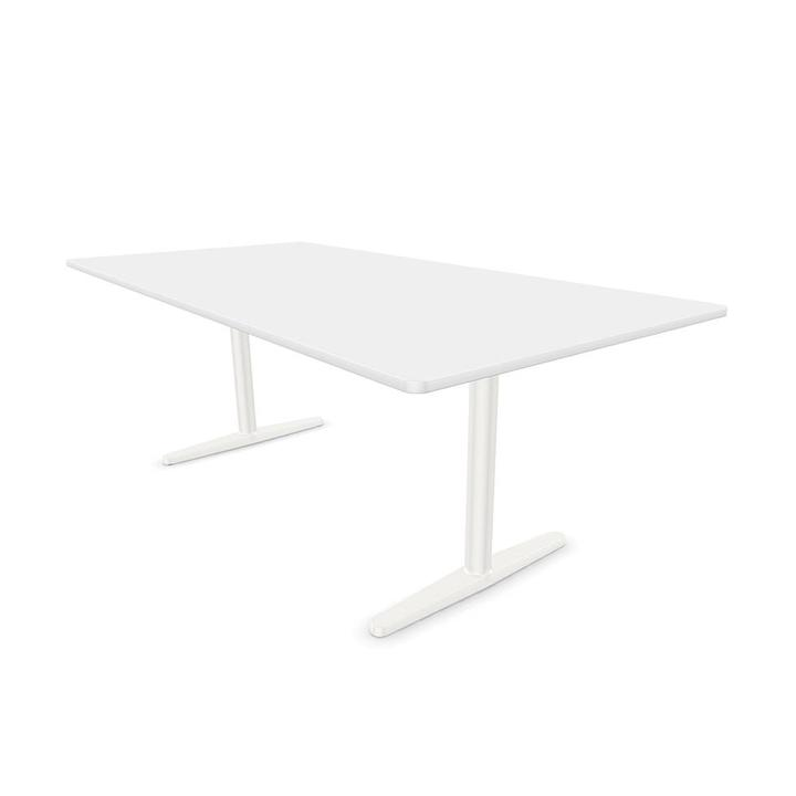 Vitra Tyde Meeting | Fixed height | W 200 x D 100 cm