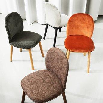 Normann Copenhagen Normann Copenhagen Ace Chair