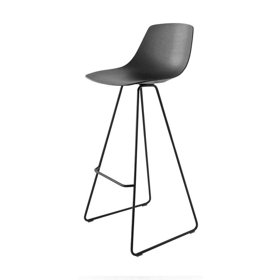 lapalma miunn barhocker workbrands. Black Bedroom Furniture Sets. Home Design Ideas