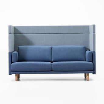 De Vorm De Vorm Arnhem Sofa 141