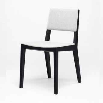 De Vorm De Vorm Wood Me Chair