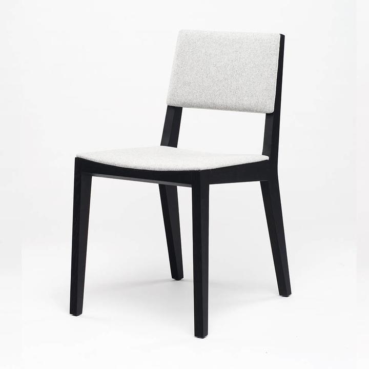 De Vorm Wood Me Chair