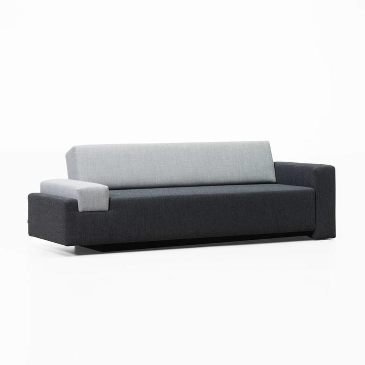 De Vorm Upside Down Couch 205