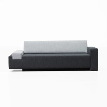 De Vorm De Vorm Upside Down Couch 205