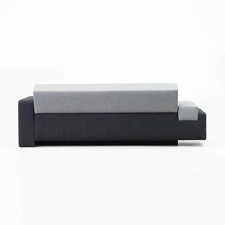De Vorm Upside Down Couch 235