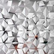 Bloomming Facet Room Divider | Hanging | W 102 x H 230 cm
