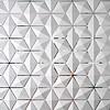 Bloomming Facet Room Divider   Hangend   B 136 x H 249 cm