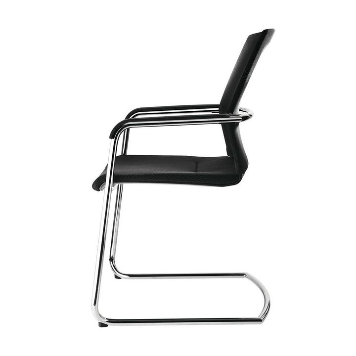 Wilkhahn ON 178/7 | Conference chair | Sled