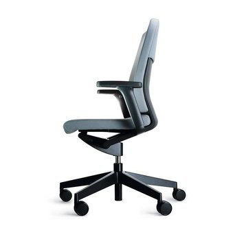 Wilkhahn Wilkhahn Neos 181/71 | Office chair | Middle height backrest