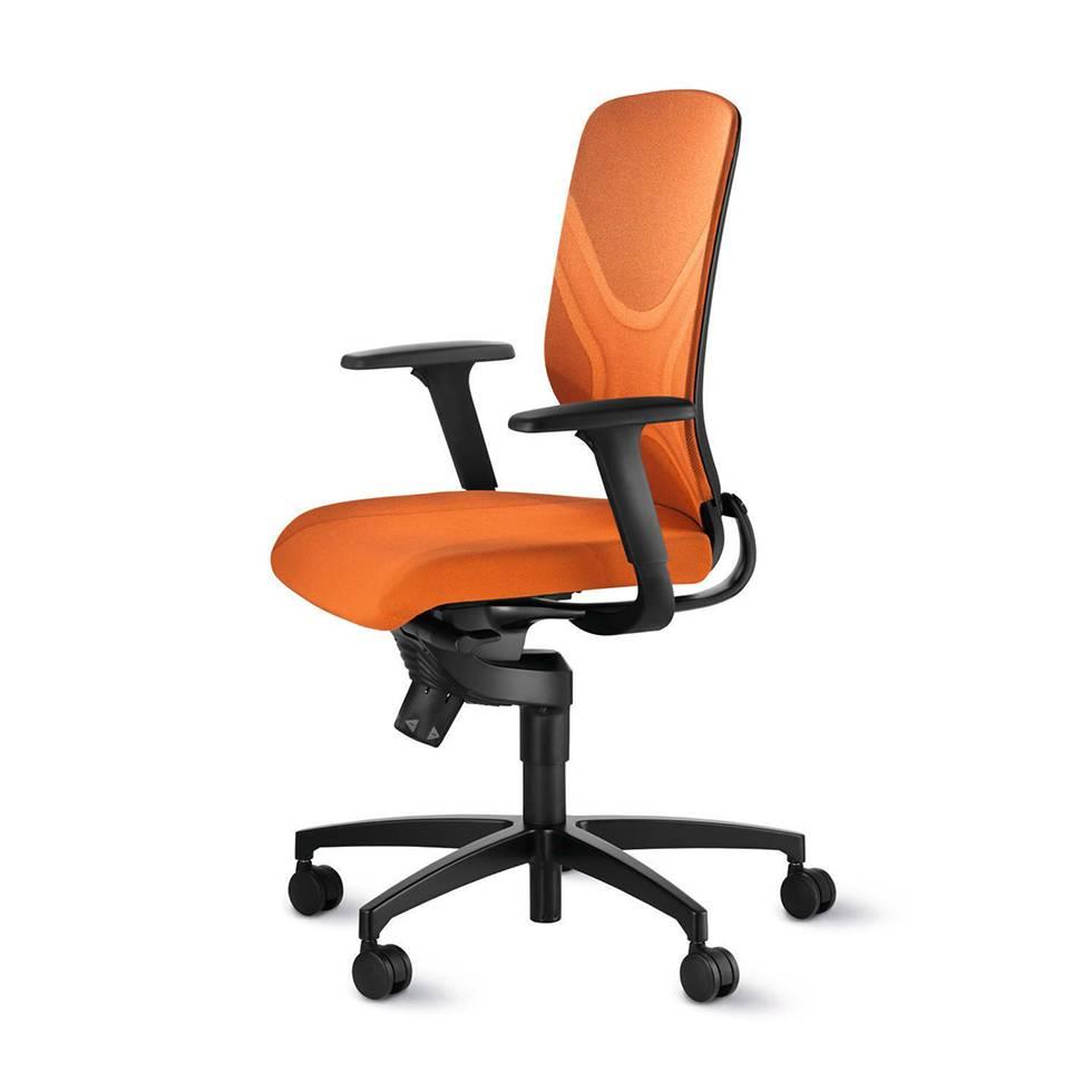 Wilkhahn In 184 7 Office Chair