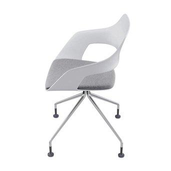 Wilkhahn Wilkhahn Occo | Conference chair | Cross base | Seat upholstered