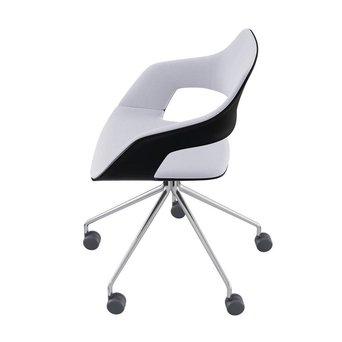 Wilkhahn Wilkhahn Occo | Conference chair | Star base | Front upholstery