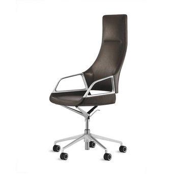 Wilkhahn Wilkhahn Graph 302/6 | Conference chair | High backrest