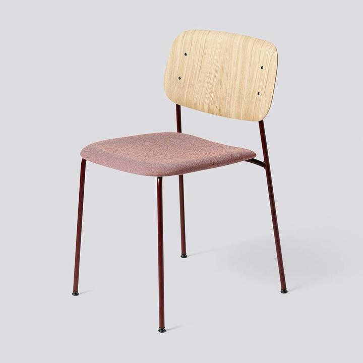 HAY Soft Edge 10   Upholstered seat