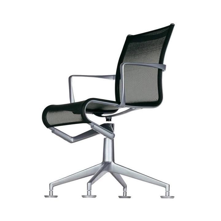 Alias 437 Meetingframe | Polished aluminium
