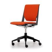 Haworth Very 6210 | Bureaustoel | Voorzijde bekleed
