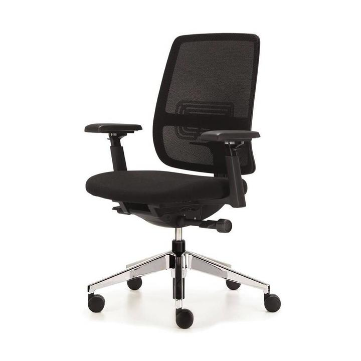 Pleasant Haworth Haworth Lively 2960 Office Chair Short Links Chair Design For Home Short Linksinfo