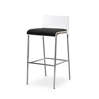 Interstuhl Interstuhl CURVEis1 | Barstool | seat upholstered