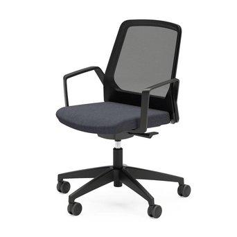 Interstuhl Interstuhl BUDDYis3 | Office chair | Netweave
