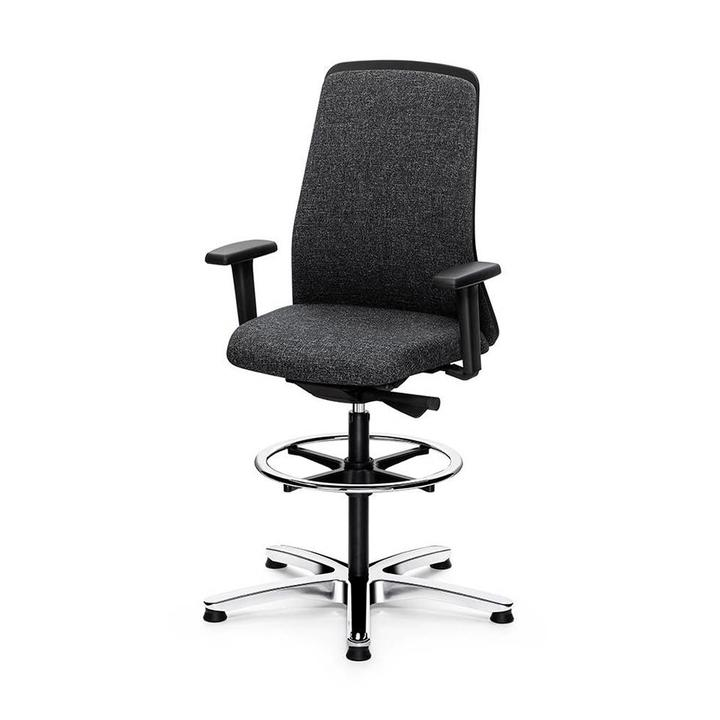 Interstuhl EVERYis1   Counter chair   Chillback