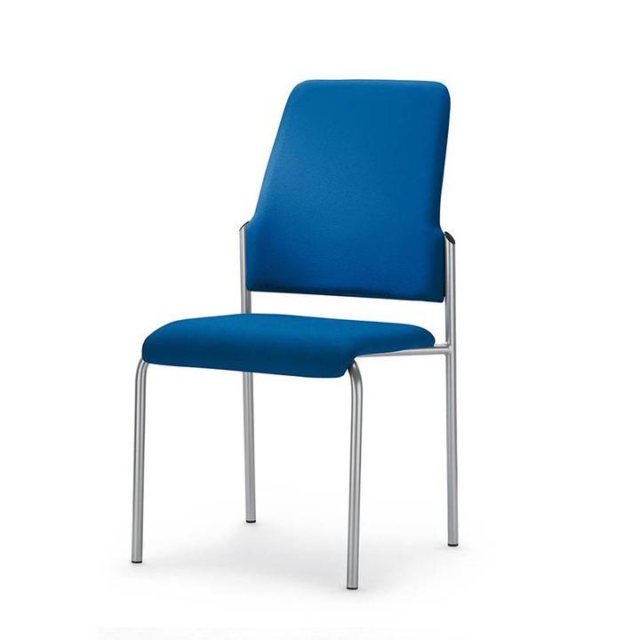Interstuhl Goal | Conference chair | 400G / 450G | Four-legged