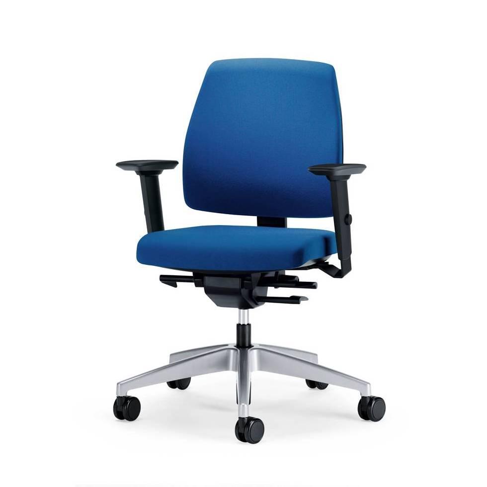 Interstuhl Goal Office Chair 102g 152g