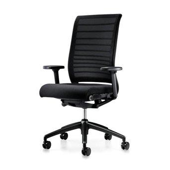 Interstuhl Interstuhl Hero | Office chair | 172H / 275H | Netweave