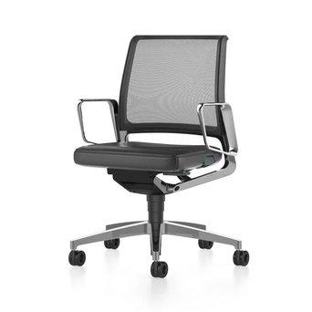 Interstuhl Interstuhl VINTAGEis5 | Office chair | Netweave