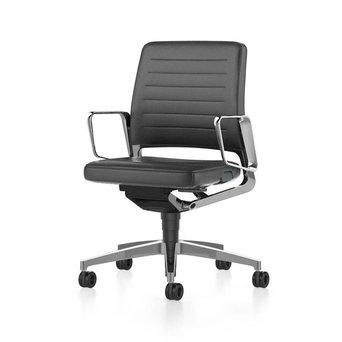 Interstuhl Interstuhl VINTAGEis5 | Desk chair | With full upholstery