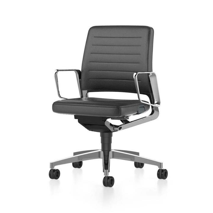 Interstuhl VINTAGEis5   Desk chair   With full upholstery
