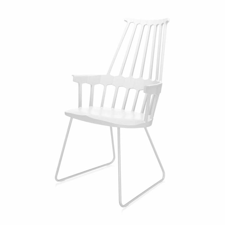 Kartell Comback dining chair