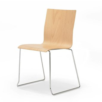 Lande Lande X-Ray | Front upholstery | Without armrests