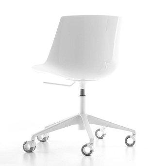 MDF Italia MDF Italia Flow Chair   Bureaustoel