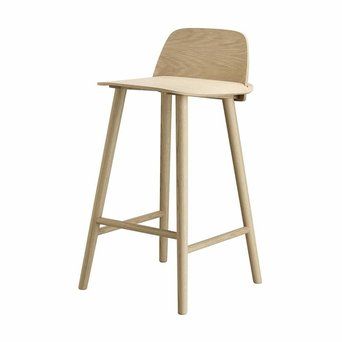 Muuto Muuto Nerd Bar Stool