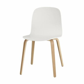 Muuto Muuto Visu Chair | Wood base