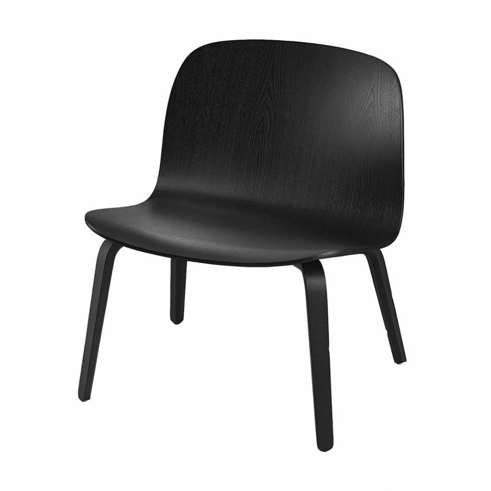 Muuto Visu Lounge Chair Loungestoel Workbrands