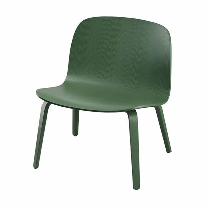 Muuto Visu Lounge Chair Workbrands