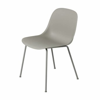 Muuto Muuto Fiber Side Chair | Tube base