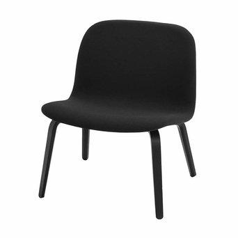 Muuto Muuto Visu Lounge Chair | Volledig bekleed
