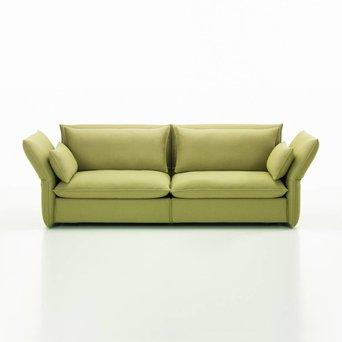 Vitra Vitra Mariposa Sofa | 2,5-Seater