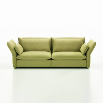 Vitra Vitra Mariposa Sofa | 2,5-Zitsbank