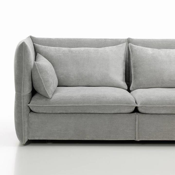 Vitra Vitra Mariposa Sofa 3 Seater
