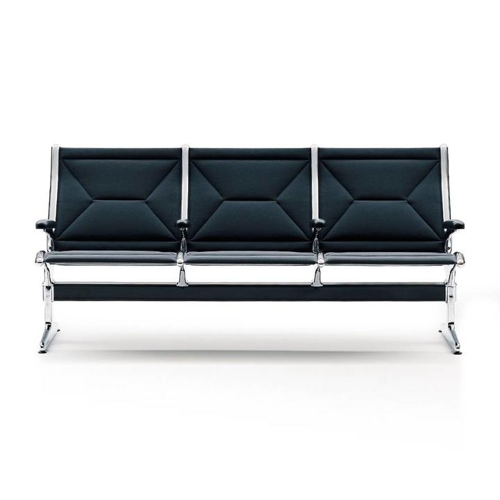 Vitra Eames Tandem Seating ETS