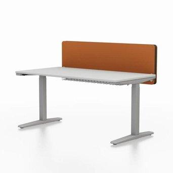 Vitra Vitra CDS | Steh-Sitz-Tische 180 / 210